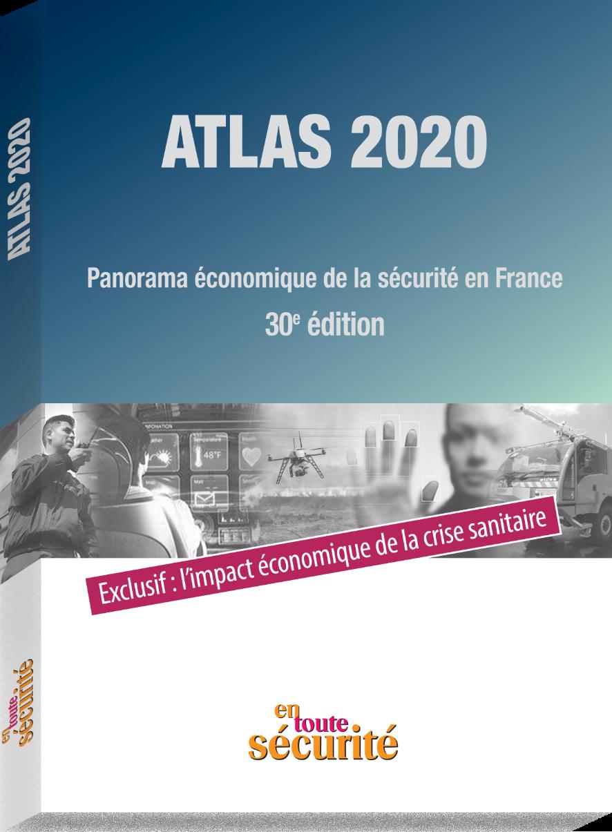 L'Atlas 2020