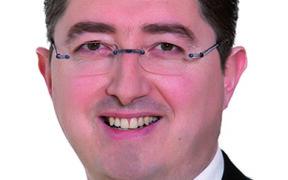 """Patrice Ferrant : """"une plus grande partie de nos ventes s'effectue pour des applications hors sécurité""""."""