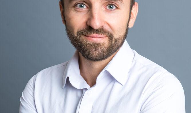 """Adrien Laï : """"Le marché des bâtiments connectés a progressé de 15% cette année."""""""